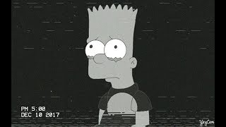 「BART IS SAD」- Yeah right
