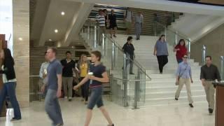 University of Utah Campus Building Evacuation