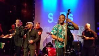 El Montuno (El Rey De La Cimarronada) - Live in SOB's