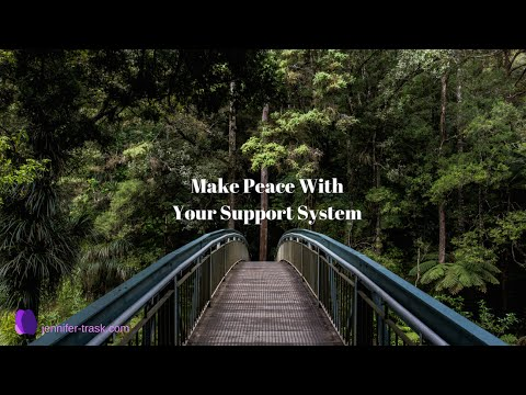 How To Make Peace With Your Bridge Job (Or Partner Who Supports You) As You Build Your Business