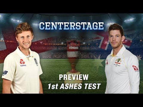Preview: England vs Australia, 1st Ashes Test