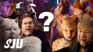 We Need To Talk About The Cats Trailer   SJU