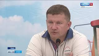 Сегодня в Омске открылась выставка-ярмарка сельского хозяйства «Агро-Омск»