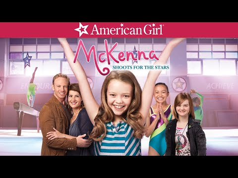 McKenna Shoots for the Stars'