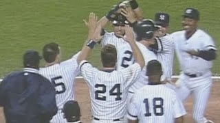 This Date in Yankees History: October 2, 1996