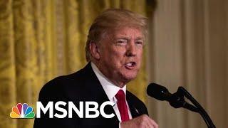 Joe: White House Doc's Update On President Donald Trump's Health Is Shameful | Morning Joe | MSNBC
