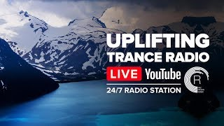 Uplifting Trance Radio · 24/7 Live Stream
