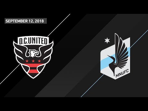 DC United vs Minnesota United