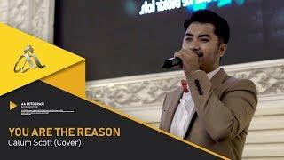 Calum Scott -  You Are The Reason  (Cover) | Dewi & Ferdi | Balai Sudirman Panti Prajurit