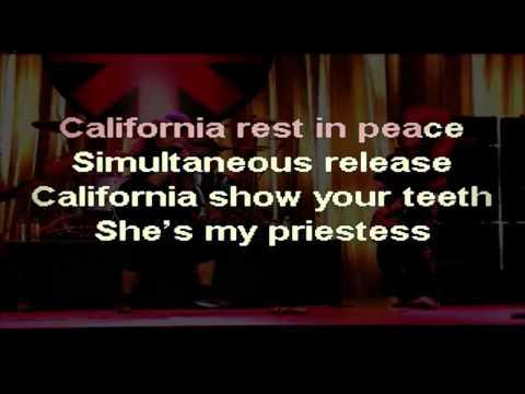 Baixar Red Hot Chili Peppers - Dani California (Karaoke)