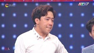 """Trấn Thành là """"thánh khóc"""" trong showbiz Việt?"""