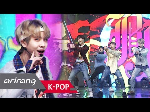 [Simply K-Pop] JBJ(제이비제이) _ My Flower(꽃이야) _ Ep.297 _ 020218