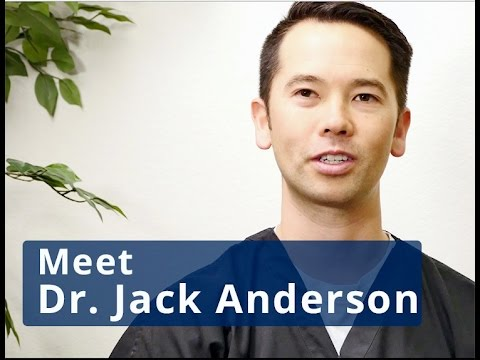 Meet Arizona Pain Doctor Jack Anderson