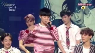 [FMV] Anh Myeon và những đứa em có tâm :)) #HappySuho27Birthday
