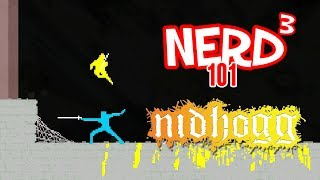 Nerd³ 101 - Nidhogg