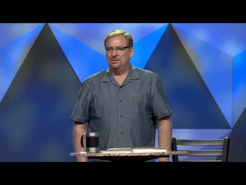 Transformed: How to Deal With How You Feel | Rick Warren