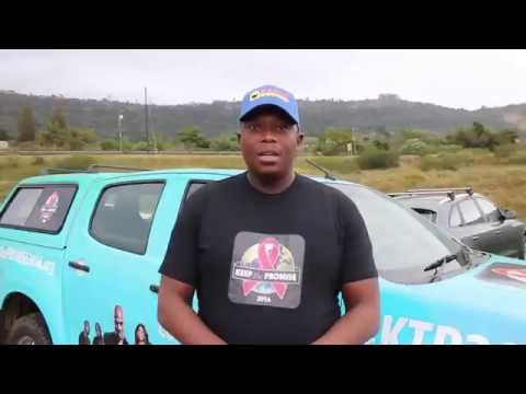Keep the Promise Roadshows ft Big Nuz in Umlazi, South Africa