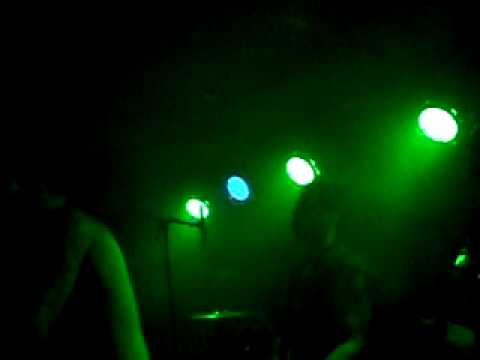 LORD OF THE LOST Vicious circle LIVE Schwerin
