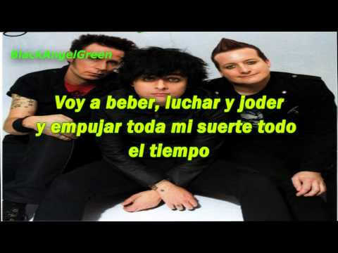 Green day- Horseshoes and handgrenades- (Traducida al español)