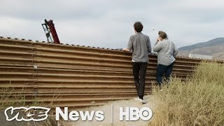 Constructing Trump's Wall & Bump Stock Bill: VICE News Tonight Full Episode (HBO)