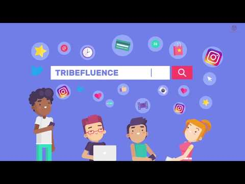 TribeFluence Best New App for Instagram Users and Micro Influencers to spread your Post