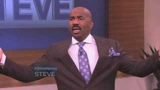 Steve Harvey's Meltdown!