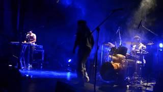 Remna Schwarz - Remna Schwarz - Cindy live