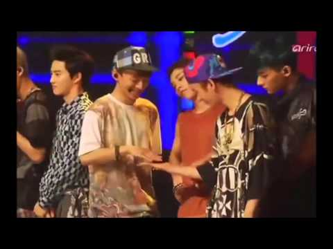 Exo Funny Moments Part 7 (2013)