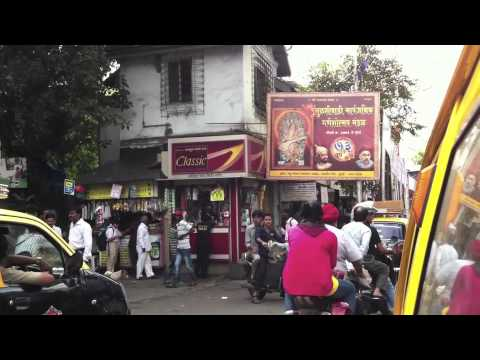 Random Clips from the Streets of Mumbai, 2011