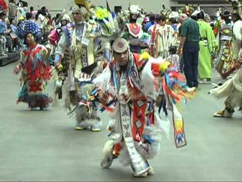 INDIOS AMERICANOS CELEBRAN FESTIVAL.mpg