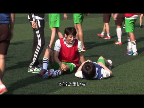 【Kstyle】「花ざかりの君たちへ」DVD特典メイキング映像~イケメンは辛いよ篇~