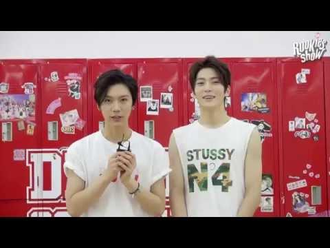 [SMROOKIES SHOW] -PROMOTION VIDEO [9]- TEN, JAEHYUN