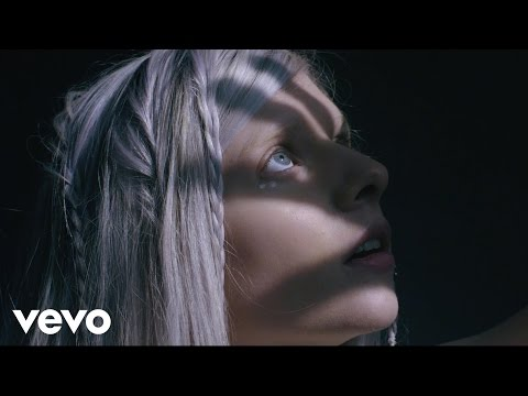 Aurora - Becoming AURORA (Vevo UK LIFT)