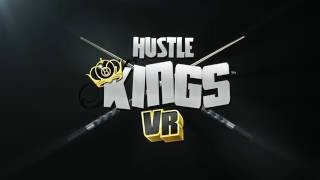 Hustle kings vr disponible sur playstation vr :  bande-annonce