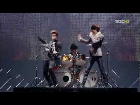[HD] Super Junior - Mr.Simple + Don't Don (SMTown Live in Tokyo)