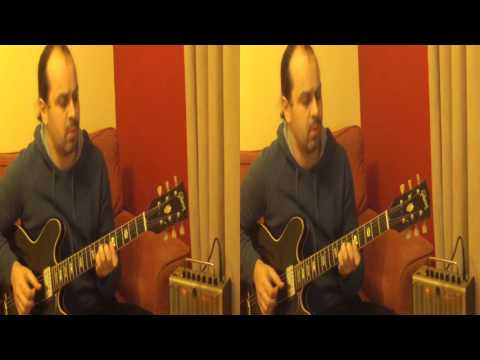 All of me - fingerstyle guitar