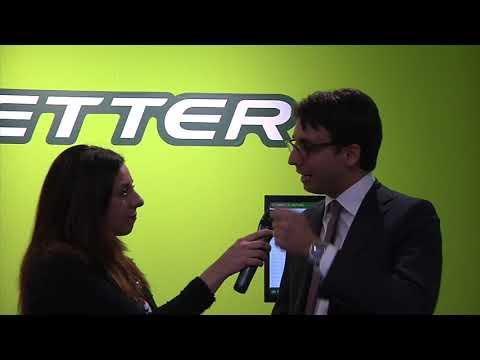 Alessandro Fiumara (Better): le novità di prodotto