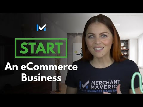 How to start an eCommerce business step-by-step (2020)