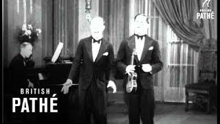 Max And Harry Nesbitt (1930)