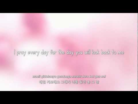 TaeTiSeo- 처음이었죠 (Love Sick) lyrics [Eng. | Rom. | Han.]