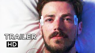 THE FLASH Season 4 Episode 1 Promo Trailer 'Flash Reborn' (2017) DC Superhero TV Show, S04xE01