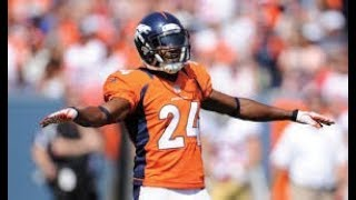 Champ Bailey Broncos Highlights (2004-2013)
