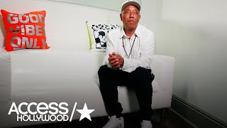 Russell Simmons Steps Down From Companies Amid Sexual Misconduct Allegations | Access Hollywood