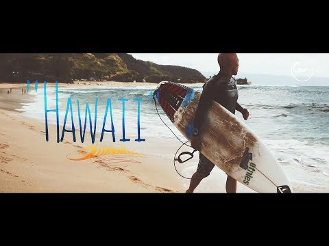 WATARU / 「HAWAII」 MV