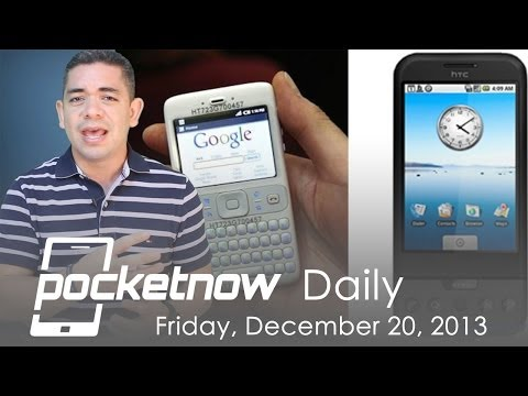 Google Nexus Same-day Delivery, The Android Story, Moto X Sale Again & More - Pocketnow Daily - Smashpipe Science