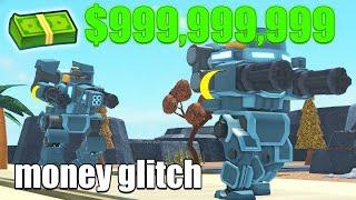 i got INFINITE cash in TDS (glitch) | ROBLOX