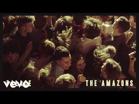 The Amazons - Palace (Audio)