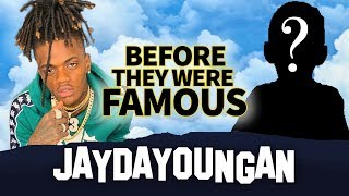 JayDaYoungan   Before They Were Famous   Rapper Biography