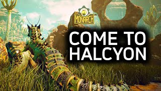 The Outer Worlds – Vieni su Halcyon Trailer