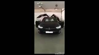 مواصفات أول سيارة كهربائية تصل السعودية     -